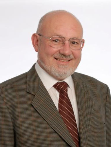 Laurenz Schmidt, MBA