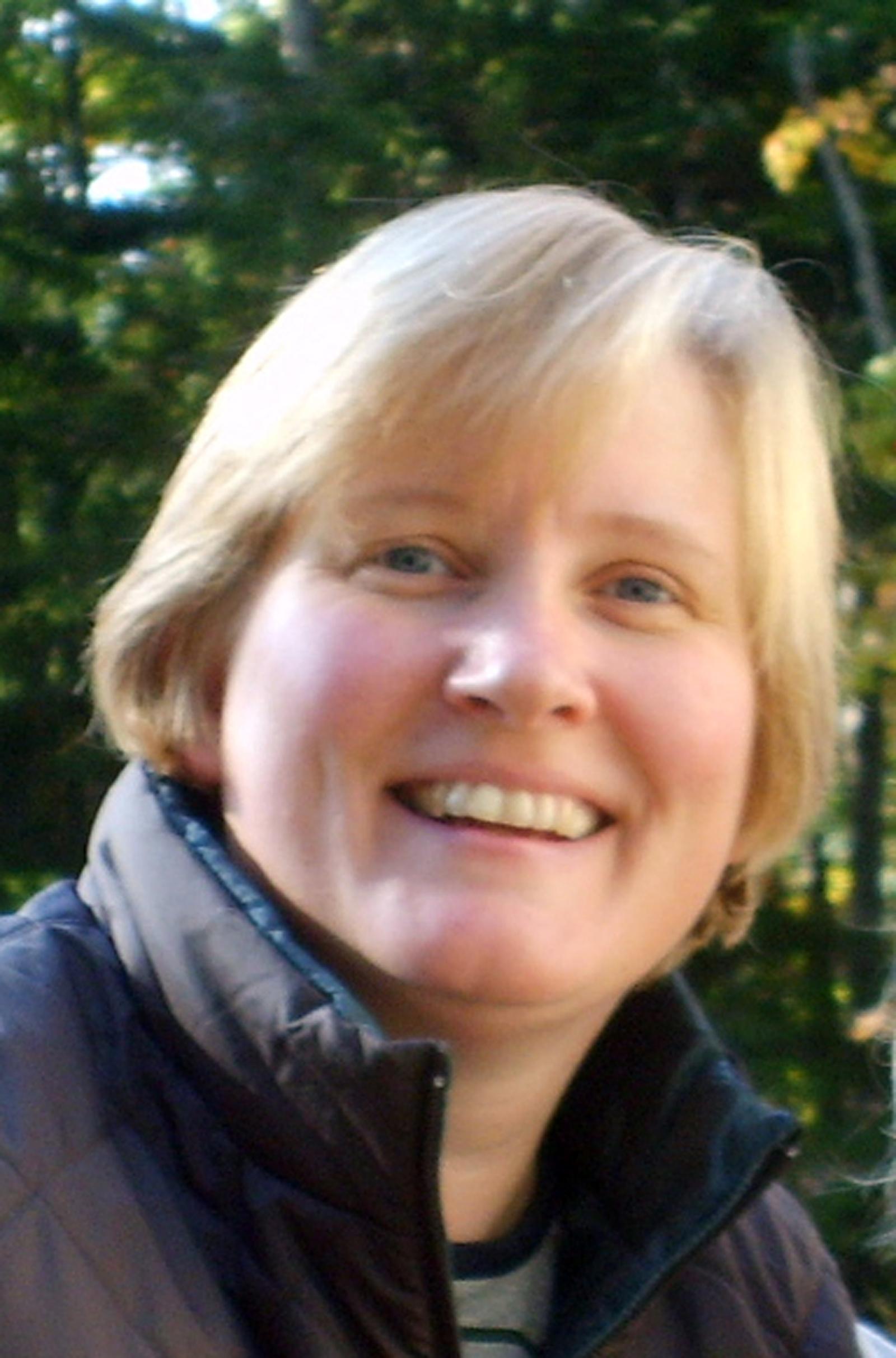 Annette Bossler, MA